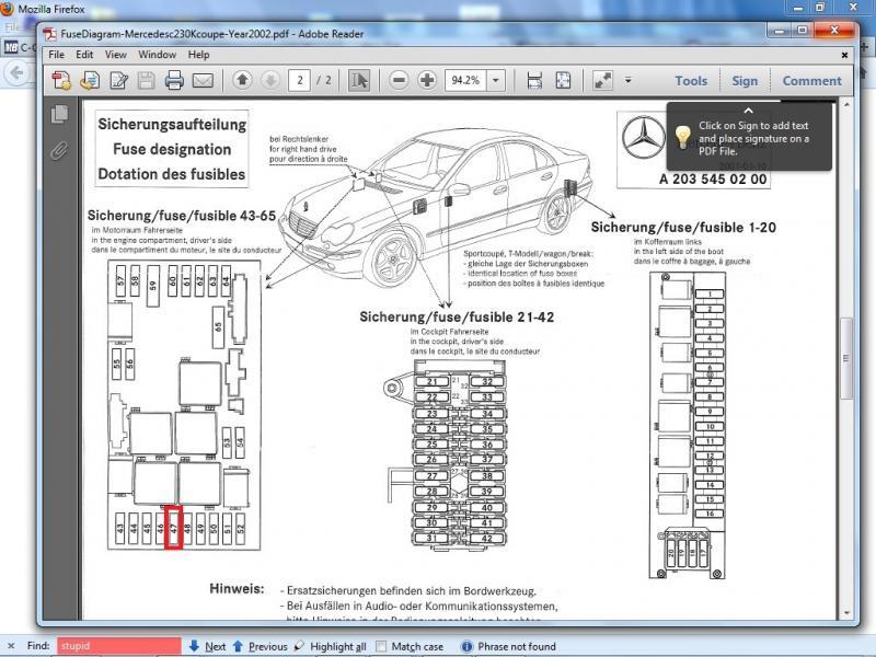 [DIAGRAM_1JK]  Mercedes Benz W204 Fuse Box Diagram 2008 Suzuki Boulevard C50 Wiring Diagram  - babatan.kucing-garong-10.sardaracomunitaospitale.it | Mercedes Benz C180 Fuse Box |  | Wiring Diagram and Schematics