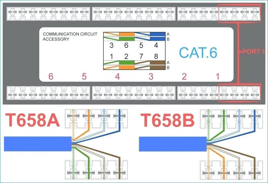 Magnificent Telephone Jack Rj11 Jack Wiring Diagram Landline Phone Circuit Wiring Cloud Monangrecoveryedborg