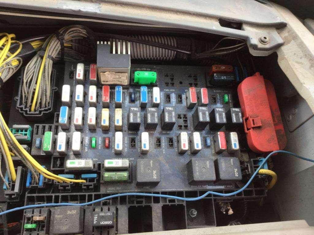 M2 Fuse Box Wiring Diagram Site Shine A Site Shine A Zaafran It