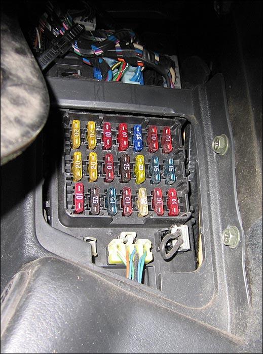 Pleasant 1990 Nissan 300Zx Fuse Panel Diagram Wiring Schematic Wiring Wiring Cloud Staixaidewilluminateatxorg