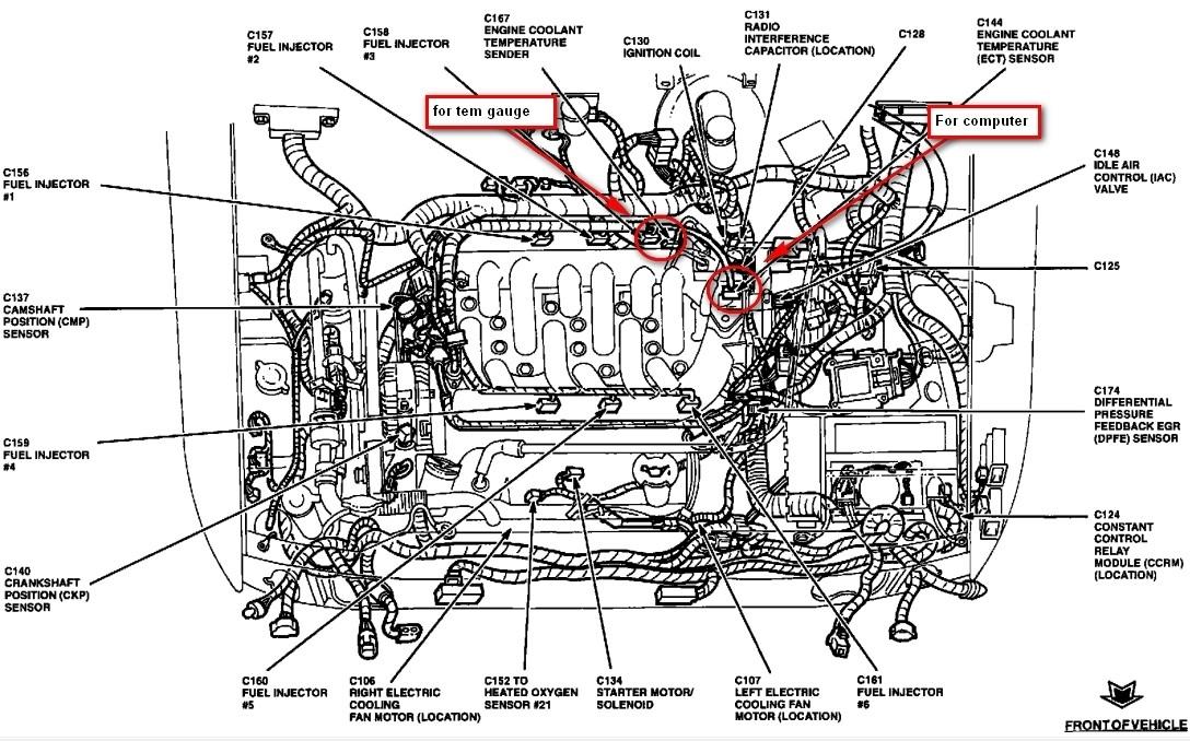 GW_9507 Ford Kuga Wiring Diagrams Auto Parts Diagrams ...