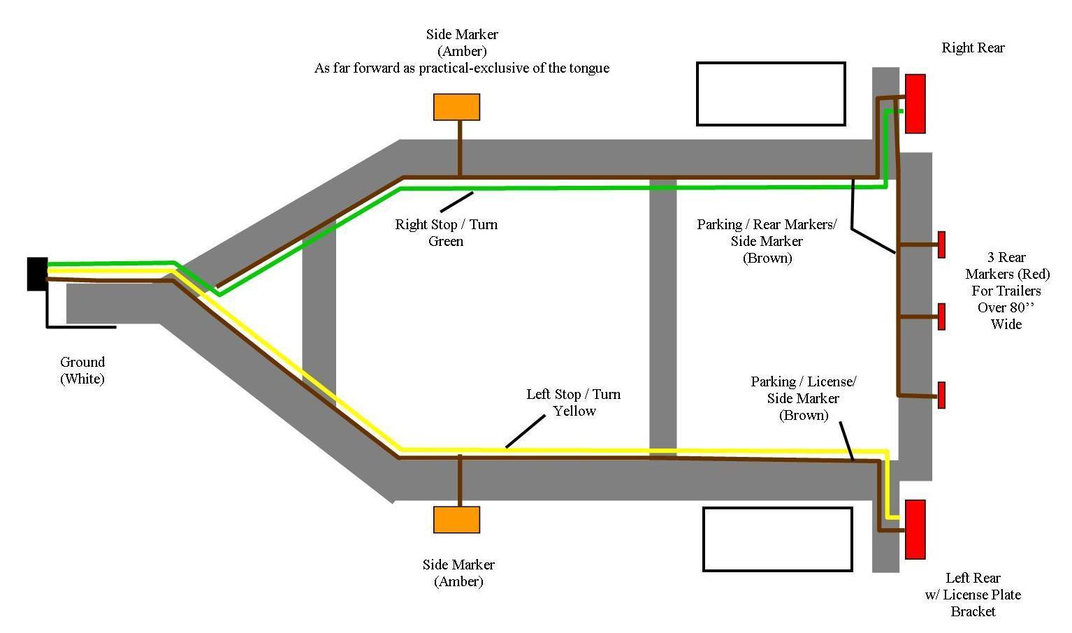 Snow Bear Trailer Wiring Diagram Tail Light - 12 Volt Relay Wiring Diagrams  Durite Vsr Split Charge Relays 12v - dumble.yenpancane.jeanjaures37.fr | Bear Trailer Wiring Diagram |  | Wiring Diagram Resource