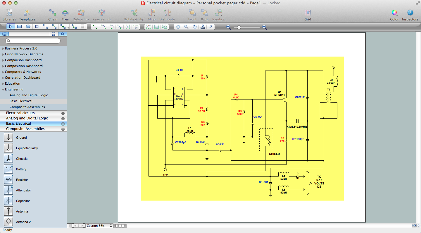 Incredible How To Use House Electrical Plan Software Electrical Drawing Wiring Cloud Lukepaidewilluminateatxorg