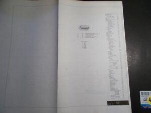 Groovy 1973 Mercury Capri Wiring Diagram Ford Motor Company Ebay Wiring Cloud Mousmenurrecoveryedborg