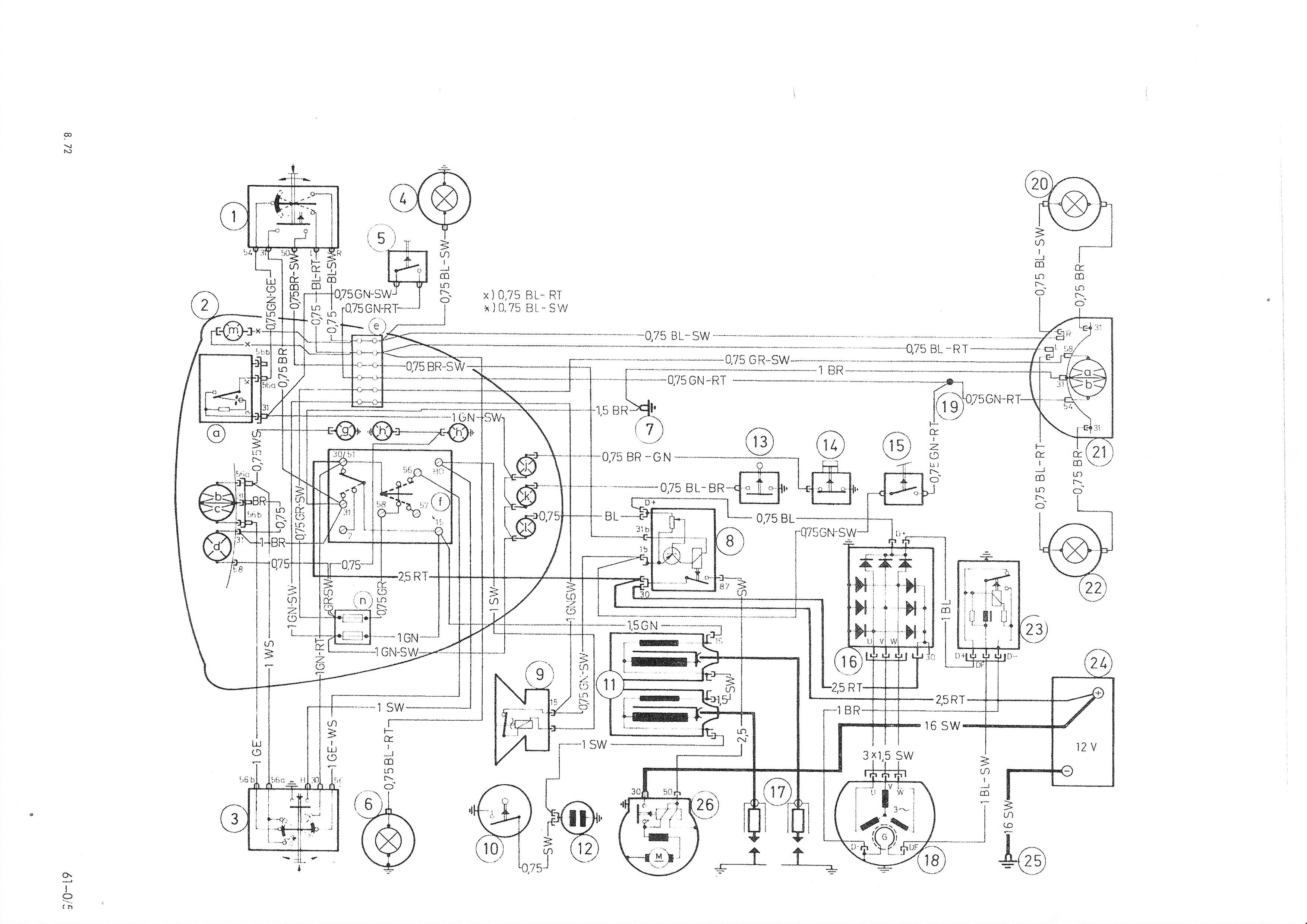 GC_3057] Bmw R25 3 Wiring Diagram Wiring Diagram | Bmw R25 2 Wiring Diagram |  | Inoma Exxlu Puti Mohammedshrine Librar Wiring 101