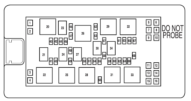 Fine 05 Mustang V6 Fuse Diagram Wiring Diagram Wiring Cloud Loplapiotaidewilluminateatxorg