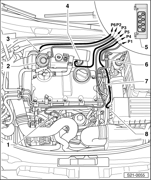 RY_7530] Skoda Octavia 1 9 Tdi Wiring Diagram Download Diagram