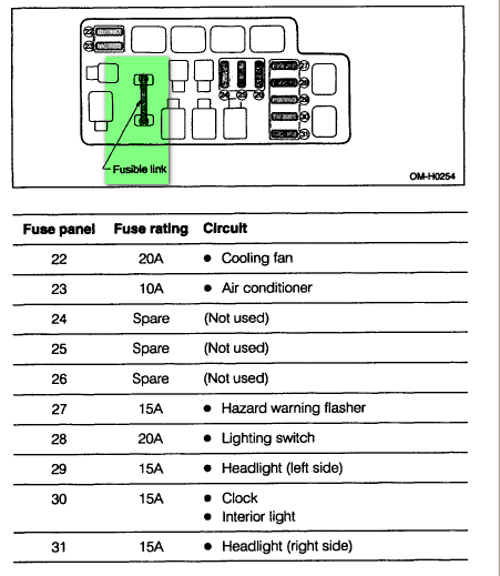 Wiring Diagram For 1997 Subaru Legacy - Wiring Diagram