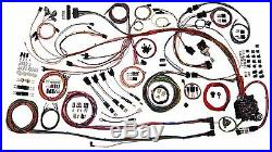Admirable Chevelle Wire Wiring Harness Wiring Cloud Animomajobocepmohammedshrineorg