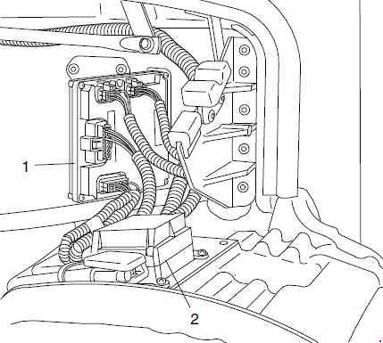 Prime 2006 Freightliner Fuse Box Locations Basic Electronics Wiring Diagram Wiring Cloud Rometaidewilluminateatxorg