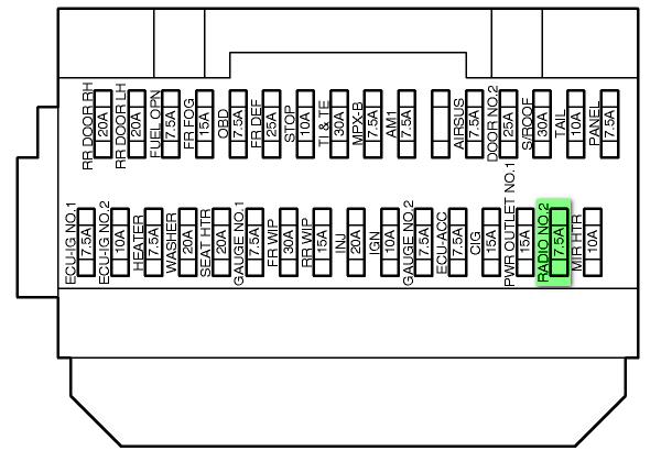 VW_9080] Lexus Rx330 Fuse Diagram Schematic WiringOxyt Mopar Aspi Papxe Grebs Sarc Tixat Mohammedshrine Librar Wiring 101