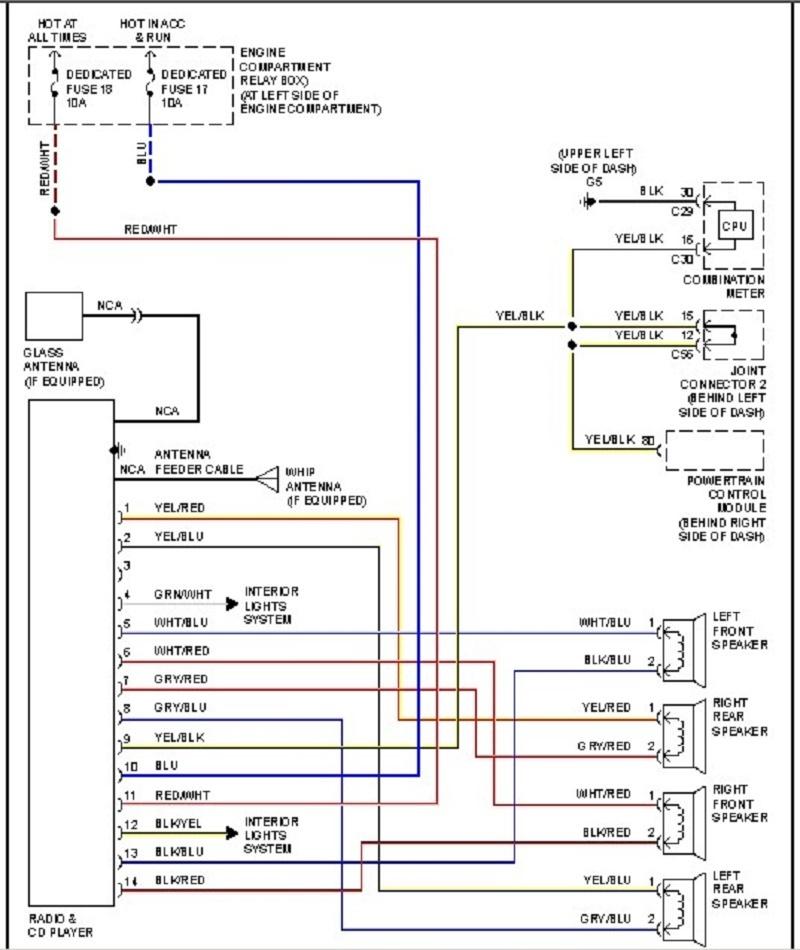 Sc 8249  Wiring Diagram Further 2015 Mitsubishi Outlander