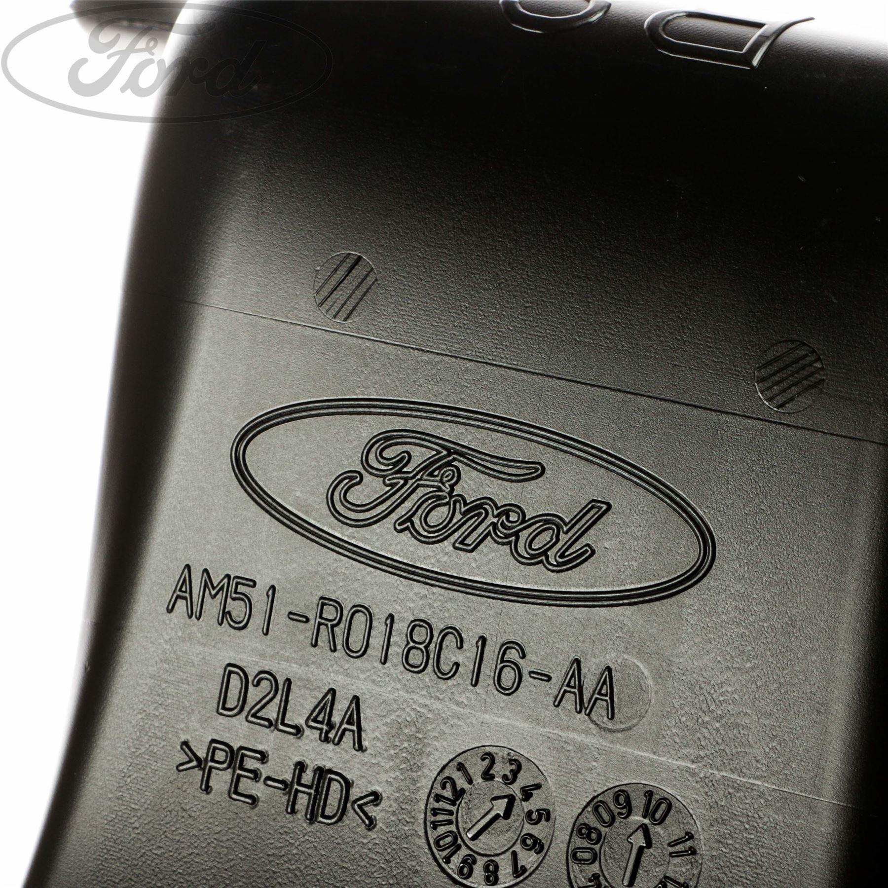 Ev 2603  Fuse Box Diagram On Genuine Ford Galaxy Mk2 Fuse