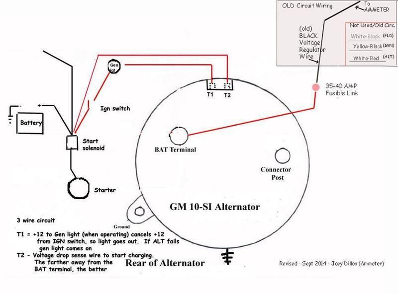 AF_0854] Alternator Wiring Diagram On Wiring Diagram For Gm One Wire Wiring  DiagramAtota Mentra Mohammedshrine Librar Wiring 101