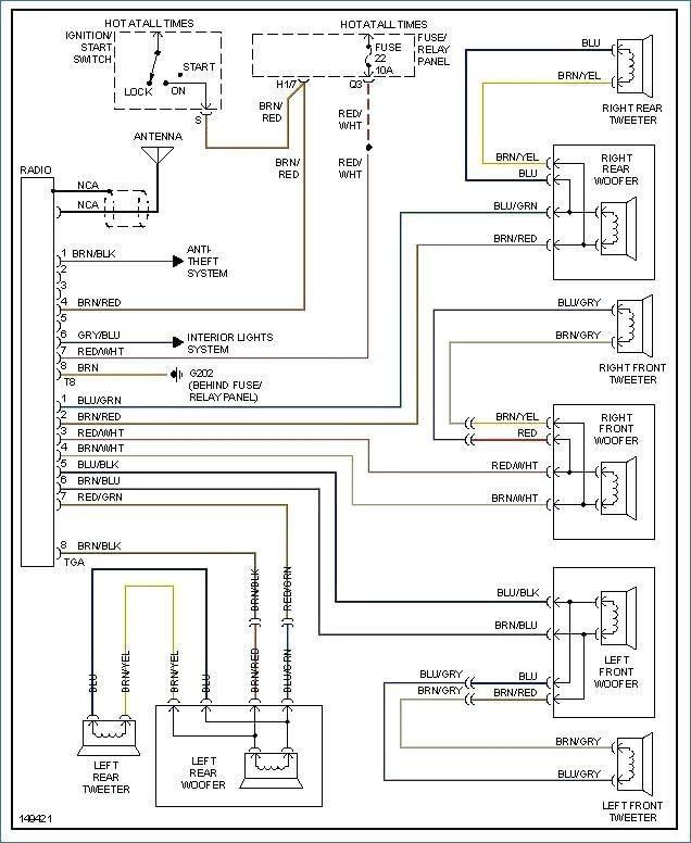 2002 subaru forester wiring diagram 2005 forester radio wire diagram e1 wiring diagram  2005 forester radio wire diagram e1