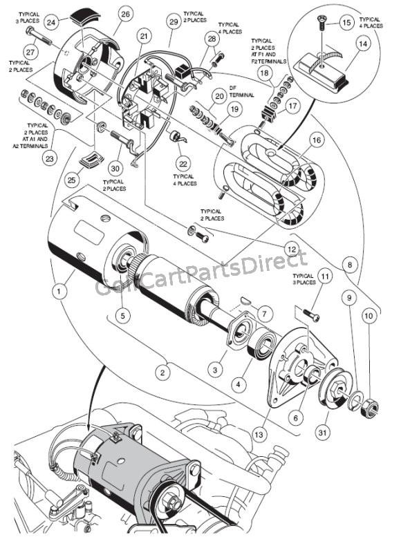 2005 club car ds wiring diagram or 2972  club cart parts diagram wiring diagram  club cart parts diagram wiring diagram