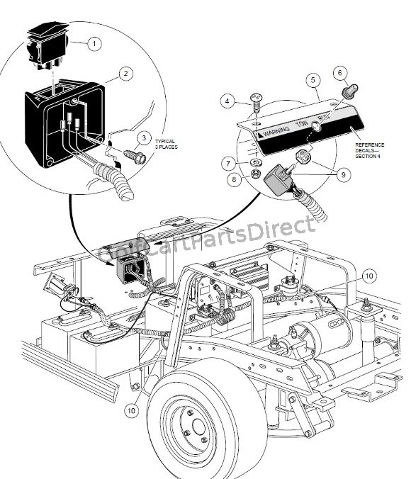 99 ezgo gas wiring diagram wk 1501  club car micro switch diagram schematic wiring  micro switch diagram schematic wiring
