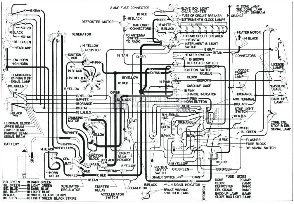 1947 buick wiring diagram - wiring diagram page fame-note -  fame-note.granballodicomo.it  granballodicomo.it