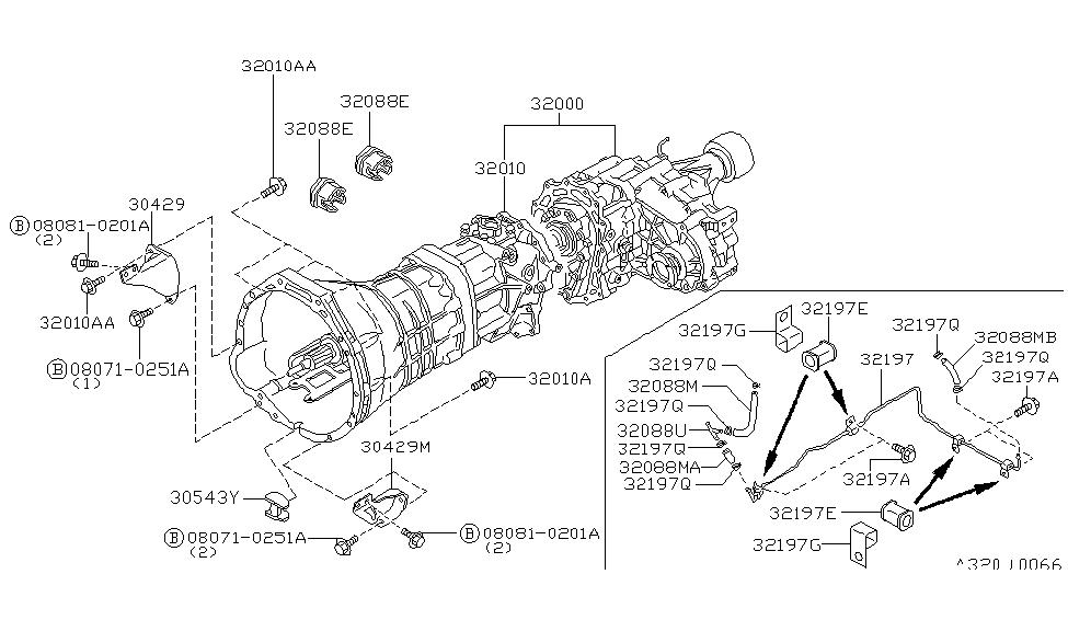 1997 Nissan Hardbody Radio Wiring Diagram