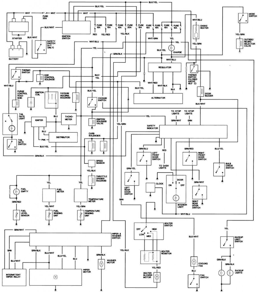 07 Accord Wiring Diagram Wiring Diagram Octavia A Octavia A Musikami It