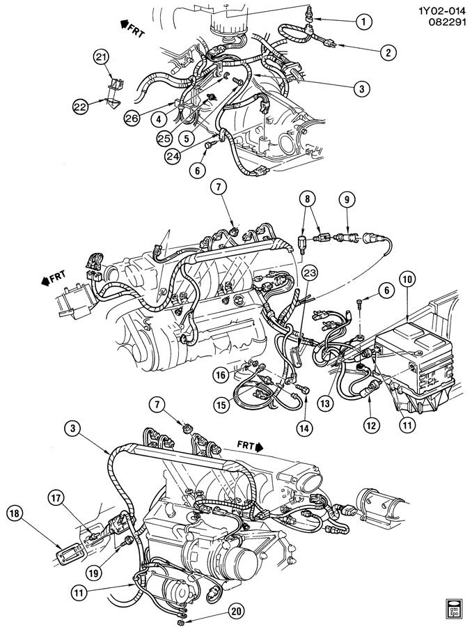 Ce 7822 89 C4 Corvette Engine Wiring Diagram Get Free Image About Wiring Wiring Diagram