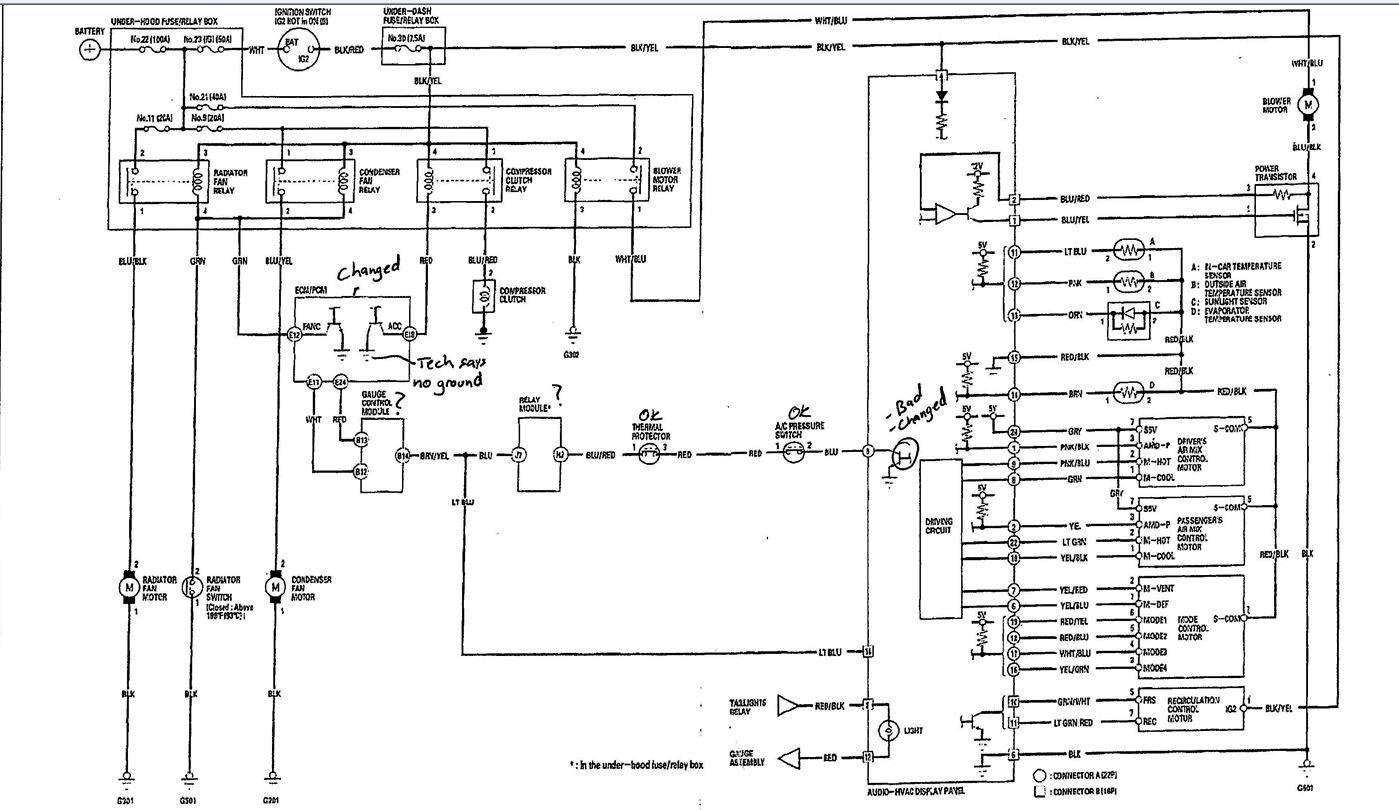 gbpc3506 bridge rectifier ac to dc wiring diagram 2008 acura rdx ac wiring diagram wiring diagram data  2008 acura rdx ac wiring diagram