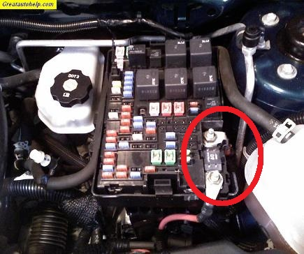 Cool Chevy Cobalt Under Hood Fuse Box Basic Electronics Wiring Diagram Wiring Cloud Ittabisraaidewilluminateatxorg