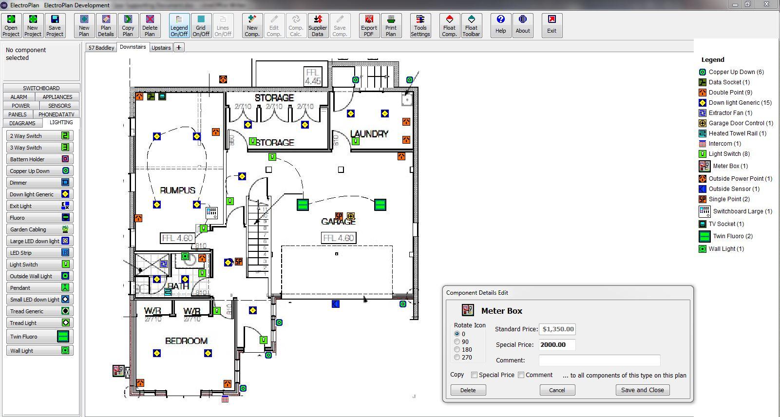 Ho 4306 House Wiring Nz Free Diagram