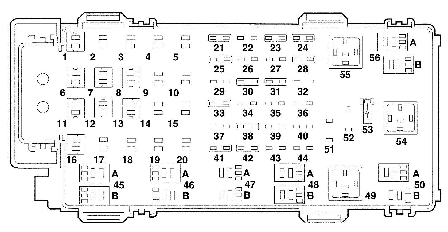 Tremendous Mazda B Series 2001 Fuse Box Diagram Auto Genius Wiring Cloud Ittabisraaidewilluminateatxorg