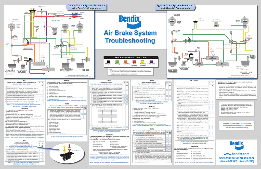bendix abs wiring diagram hn 1221  air brake circuit diagram bendix free diagram  air brake circuit diagram bendix free