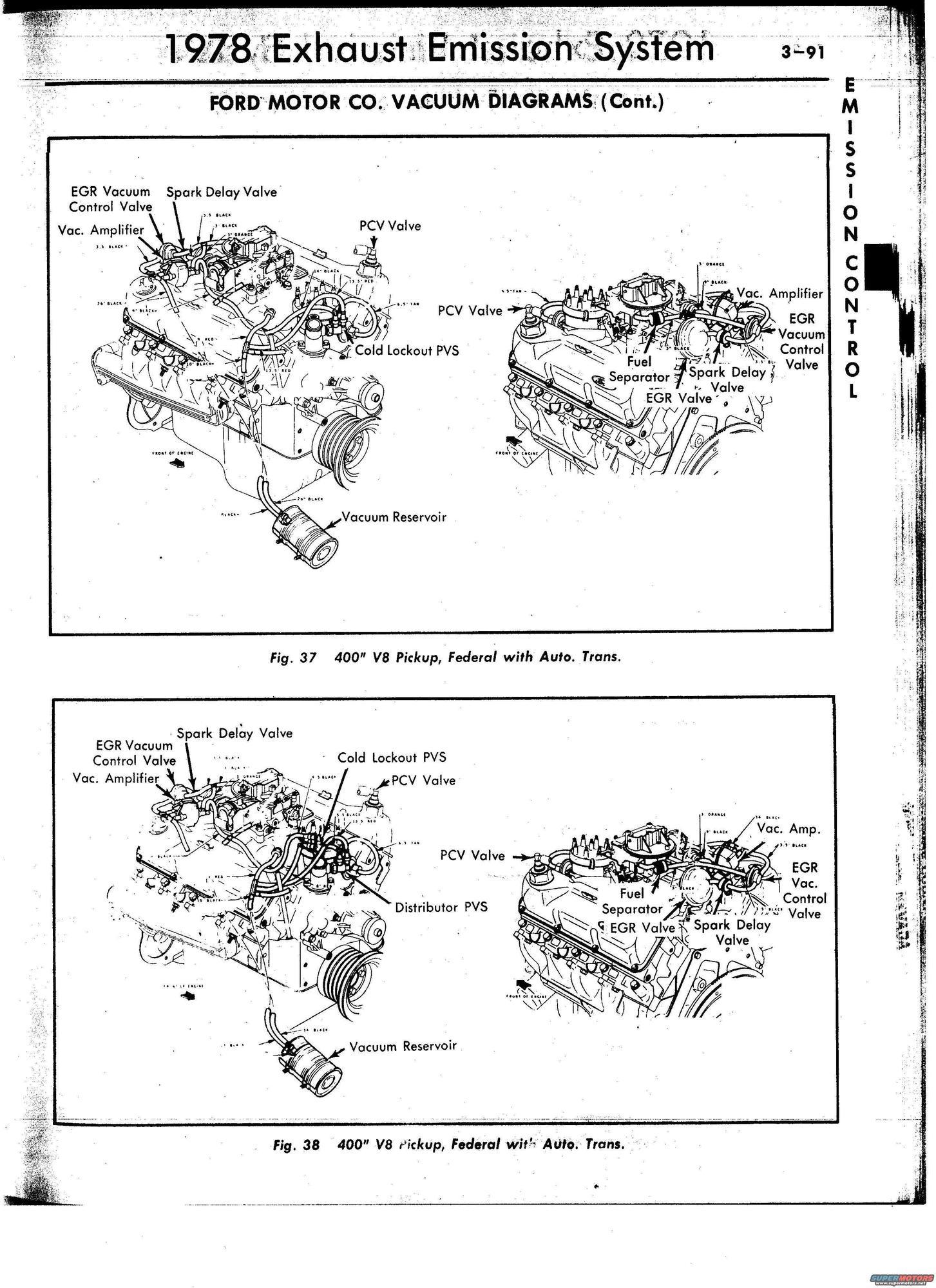 1979 ford bronco engine diagram sz 8287  1978 ford engine diagram schematic wiring  1978 ford engine diagram schematic wiring
