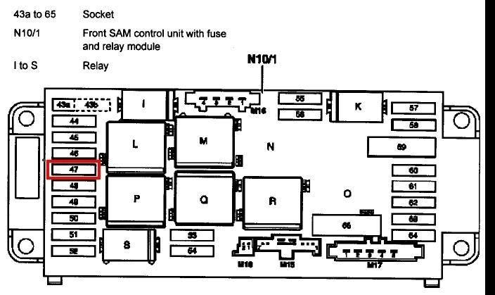 2003 Mercedes C230 Fuse Box Diagram Best Wiring Diagrams Specific Specific Ekoegur Es