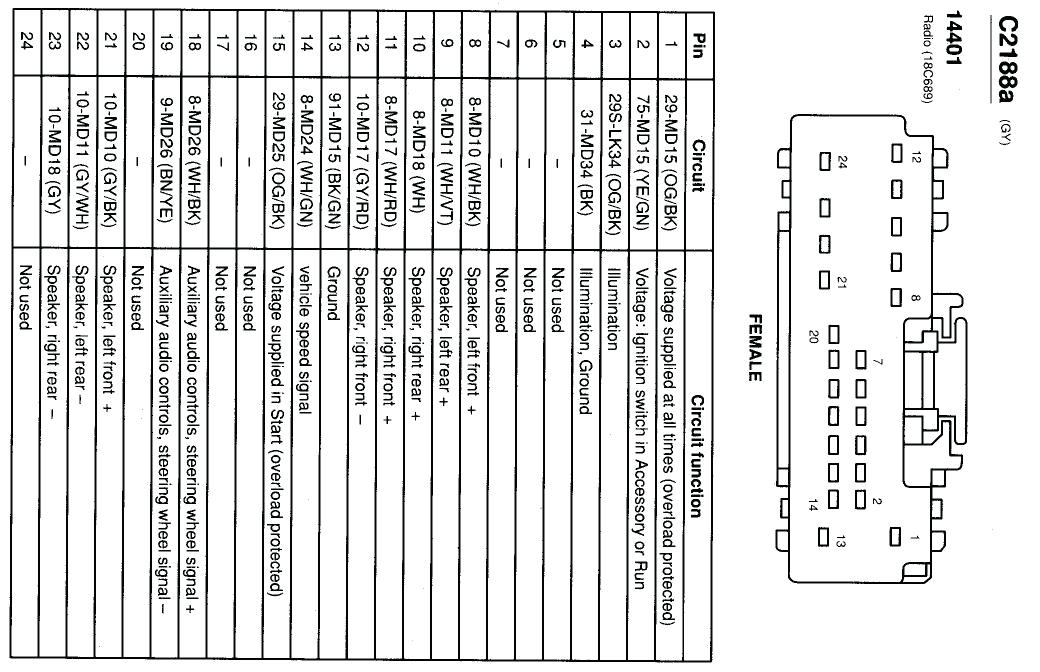 Nc 7766 2002 Ford Focus Headlight Diagram On Home Stereo Wiring Diagram For A Wiring Diagram