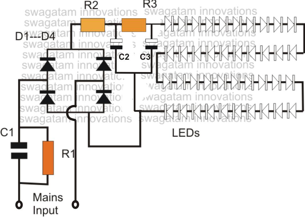 [QMVU_8575]  AO_0513] Led Lighting Power Supply Circuit Diagram Free Diagram | Dc Light Bulb Wiring Diagram |  | Ation Eachi Rmine Shopa Mohammedshrine Librar Wiring 101