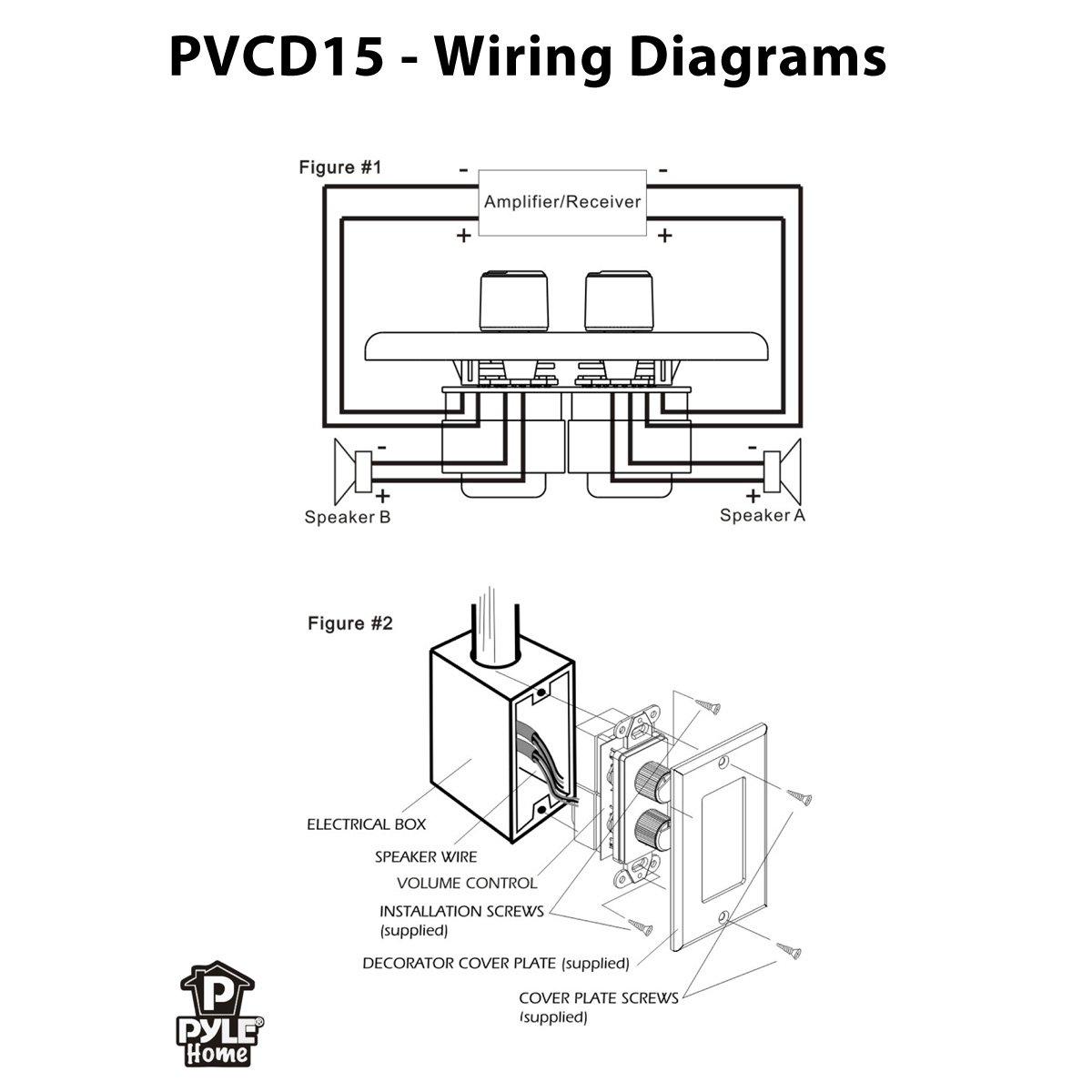 Cn 1881 Speaker Volume Control Wiring Diagram Wiring Diagram