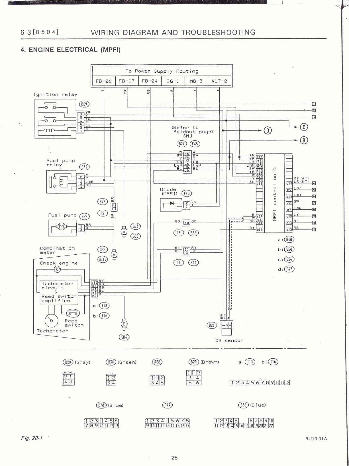 2011 subaru outback headlight wiring diagram subaru wiring schematic wiring diagram e6  subaru wiring schematic wiring diagram e6