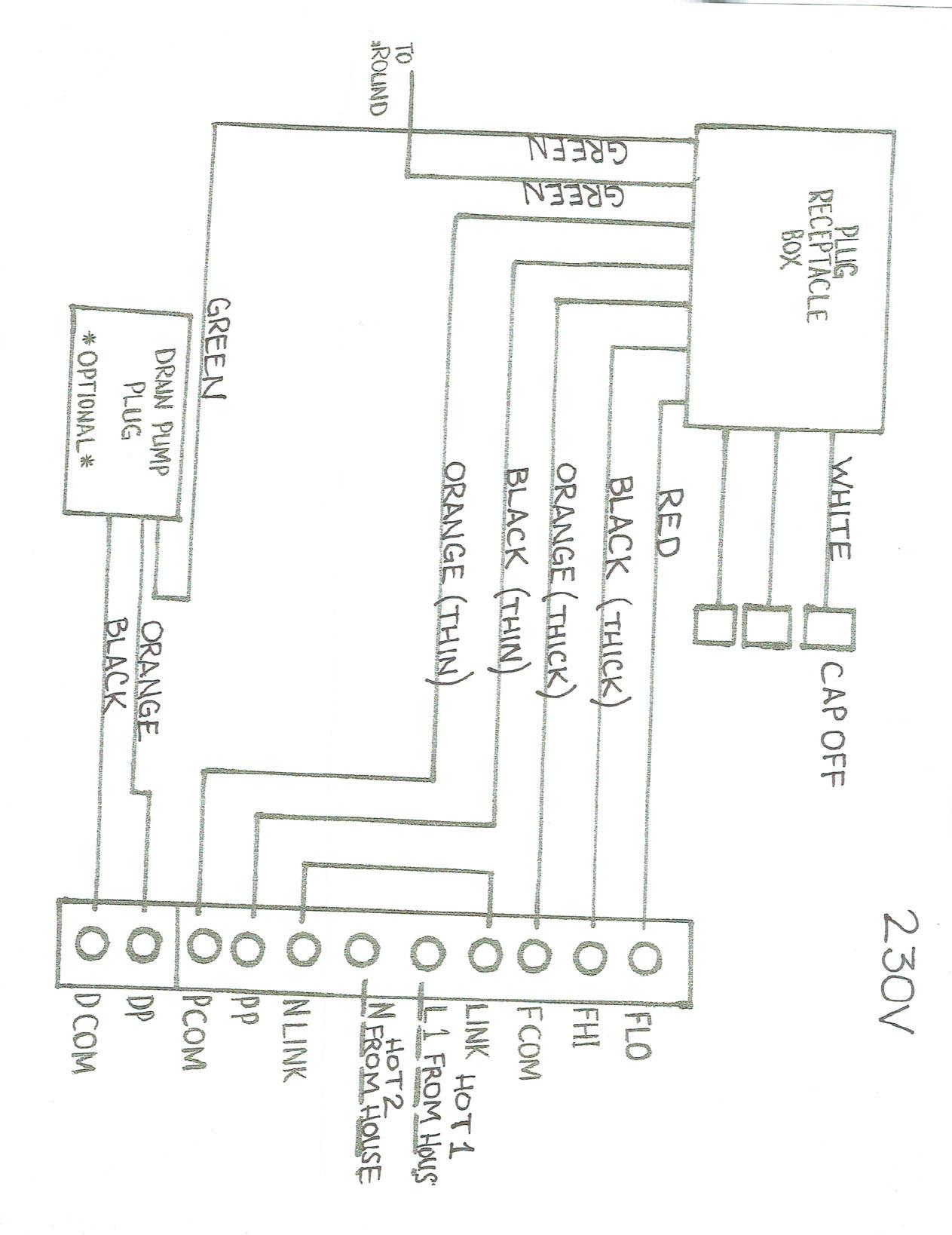 No Pump Swamp Cooler Motor Wiring Diagram - Ship Schematics for Wiring  Diagram SchematicsWiring Diagram Schematics