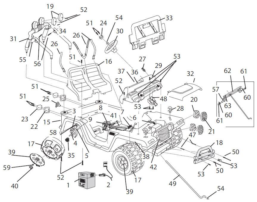 wrangler wiring diagrams for 2013 zw 9501  jeep jk wrangler parts diagram free download wiring  zw 9501  jeep jk wrangler parts diagram
