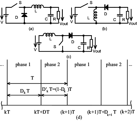 Fine Fundamental Circuit Diagrams Of Dc Dc Converters Types A Buck Wiring Cloud Timewinrebemohammedshrineorg