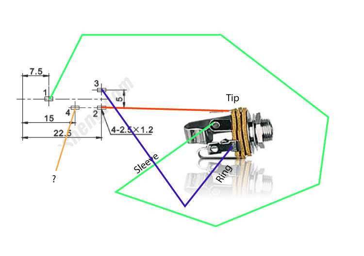 Da 4341 Bmw 325i Wiring Diagram Further Trrs Headphone Jack Wiring Diagram Download Diagram