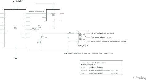 lk6346 wiring schematic for genie garage door opener