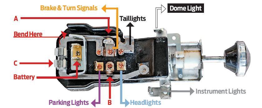 1970 Chevy Headlight Dimmer Switch Wiring Diagram Hayward Gas Heater Wiring Diagram Rainbowvacum Wiringdol Jeanjaures37 Fr