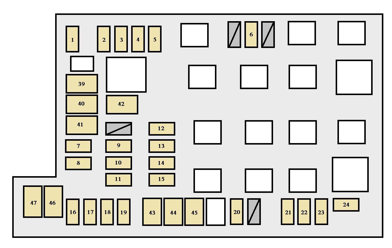[SCHEMATICS_48DE]  GD_0607] 2006 Tacoma Fuse Box Schematic Wiring | 2002 Tacoma Fuse Diagram |  | Ungo Wedab Mohammedshrine Librar Wiring 101