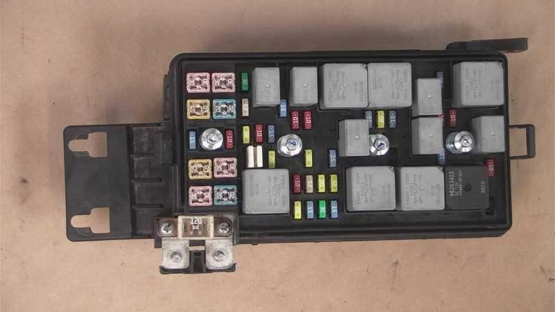 [TBQL_4184]  RH_2870] Chevrolet Epica Fuse Box Location Wiring Diagram | Chevrolet Epica Fuse Box |  | Hete Dome Mohammedshrine Librar Wiring 101