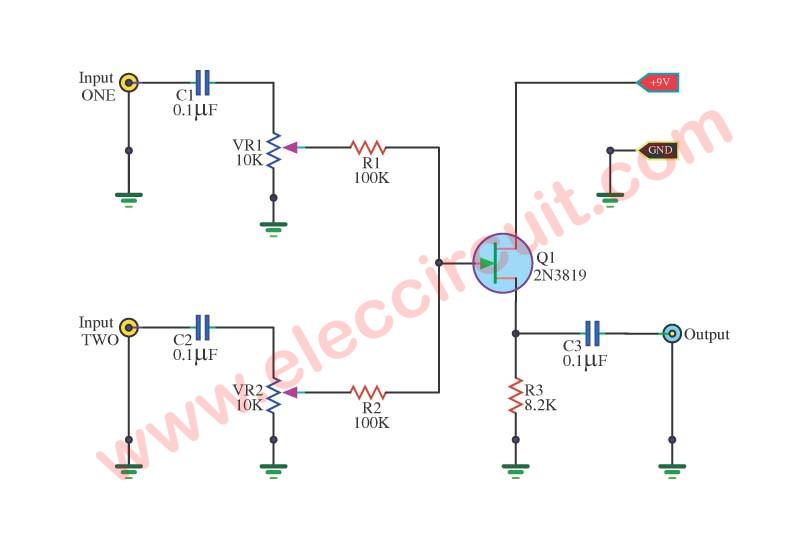 Fine Fet Pre Amp Circuit Diagram Basic Electronics Wiring Diagram Wiring Cloud Counpengheilarigresichrocarnosporgarnagrebsunhorelemohammedshrineorg