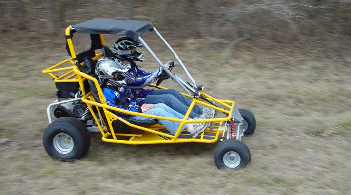 Manco Scorpion Go Kart Wiring Diagram