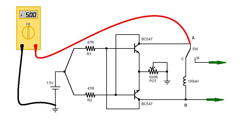 Enjoyable Inductance Meter Circuit Diagram 8 20 Castlefans De Wiring Cloud Domeilariaidewilluminateatxorg