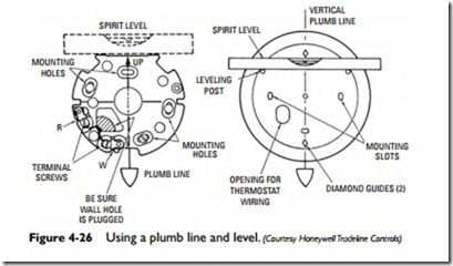 T87f Honeywell 2wire Diagram - 6 Pin To 4 Wiring Diagram for Wiring Diagram  SchematicsWiring Diagram Schematics