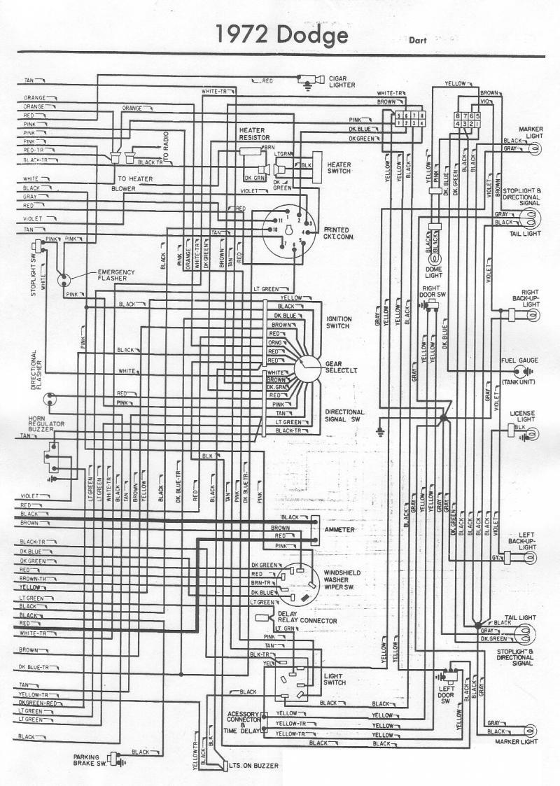 1972 Dodge Dart Wiring Diagram Schematic - Wiring Diagram Direct last-pipe  - last-pipe.siciliabeb.it | 72 Plymouth Duster Wiring Diagram |  | last-pipe.siciliabeb.it