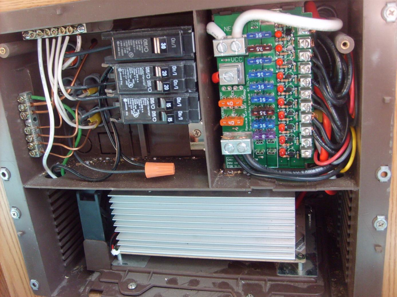 Marvelous Trailer Fuse Box Wiring Diagram Tutorial Wiring Cloud Biosomenaidewilluminateatxorg